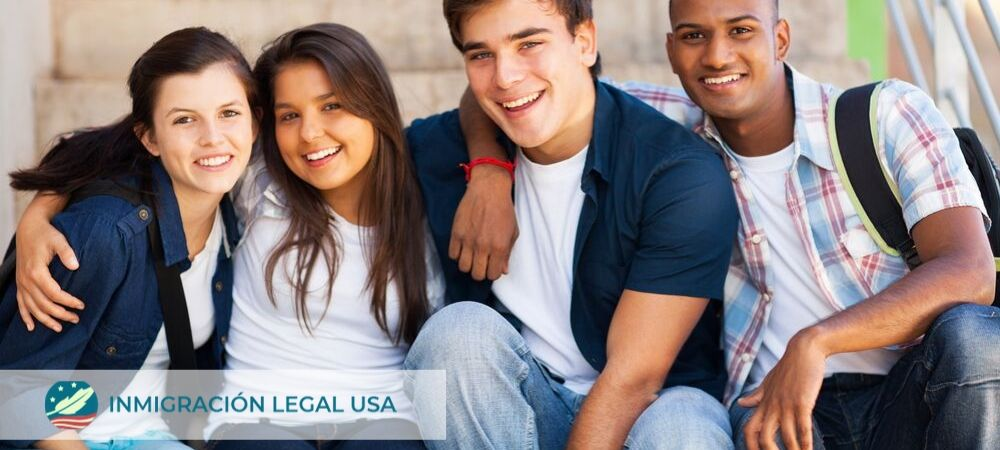 Inmigración Legal USA school