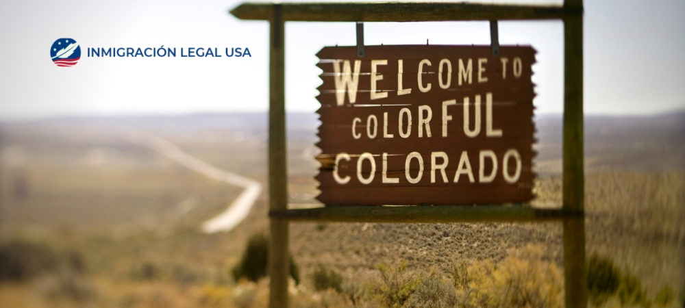 Inmigracion Legal USA - Colorado