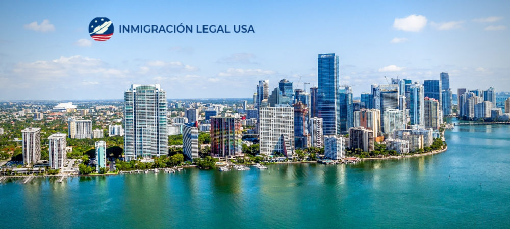 Inmigracion Legal USA - Miami