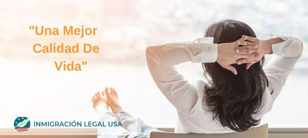 Inmigración Legal USA